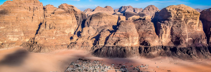 Wadi Rum Presentation