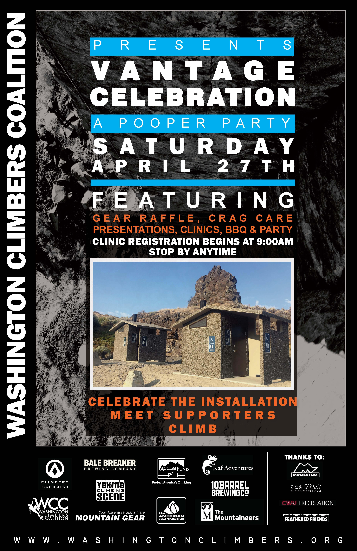 WCC – Vantage Celebration
