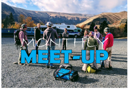 Monthly Meet-up